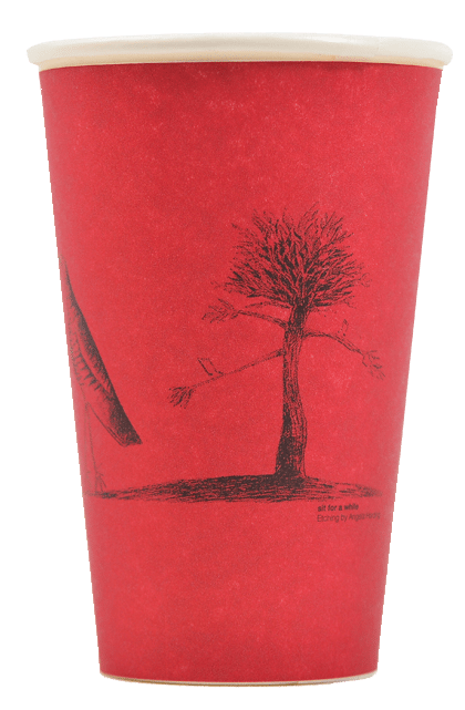 Super Insulated Cup