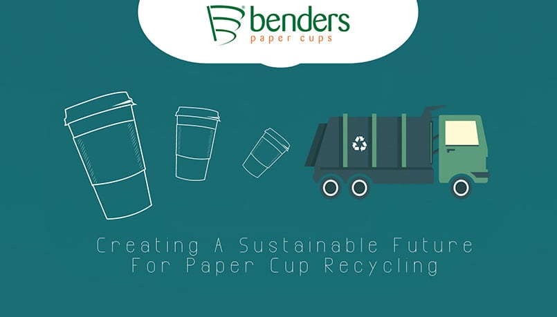 Paper Cup Recycling